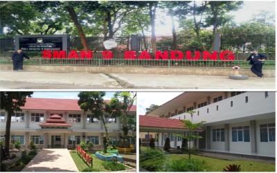 Selamat HUT SMAN 9 Kota Bandung Ke 42 Tahun