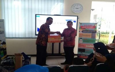Uji Tiru SMAN 5 Bukittinggi ke SMAN 9 Bandung