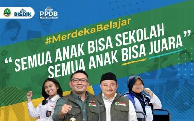 Hot News! Pengumuman PPDB Tahap 1 dibuka pukul 14.00 WIB.
